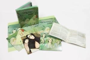 Renaissance Novella 3CD