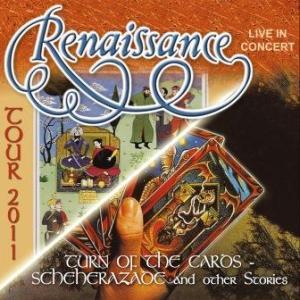 Renaissance Tour2011