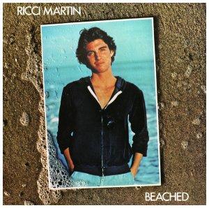 Ricci Martin Beached