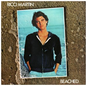 Ricci Martin - Beached