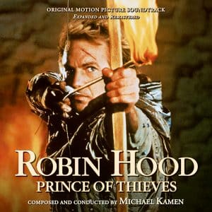 Robin Hood Prince of Thieves Expanded