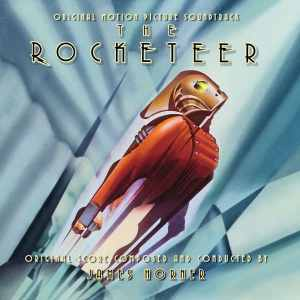 Rocketeer OST