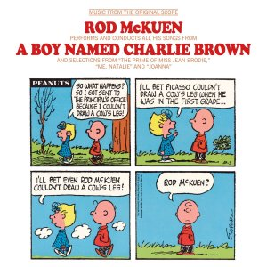 Rod McKuen Charlie Brown