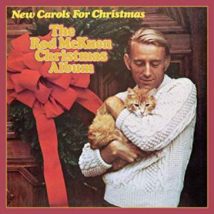 Make A List and Check It Twice: Real Gone Announces Christmas Reissues From The McGuire Sisters, John Klein, Rod McKuen
