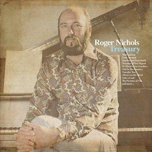 Roger Nichols Treasury