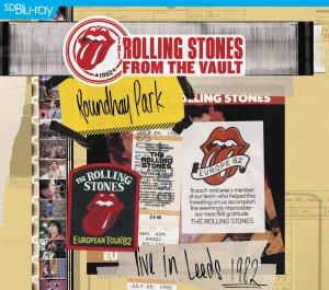 Rolling Stones - Live in Leeds