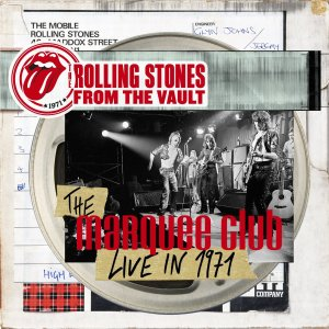 Rolling Stones - Marquee Club