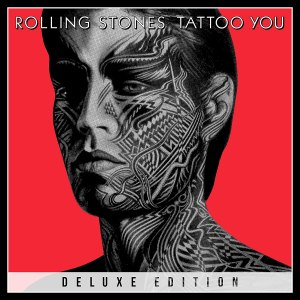 Rolling Stones Tattoo You Deluxe
