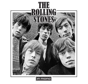 Rolling Stones in Mono Cover