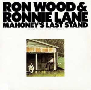 "Top of the World: Real Gone's February Slate Includes Ronnie Lane and Ron Wood, Grateful Dead and ""Last of the Mohicans"" Soundtrack"