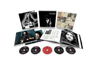 Rory Gallagher Packshot