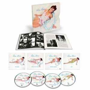 Roxy Music packshot
