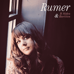 """Warmth of the Sun: Rumer Collects """"B-Sides and Rarities"""" On New Release"""