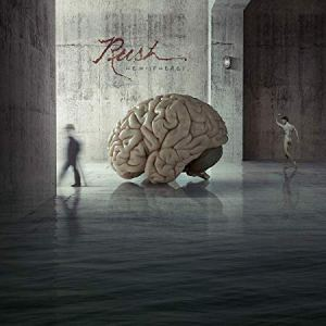 """Rush Revisits """"Hemispheres"""" For 40th Anniversary In Multiple Formats"""