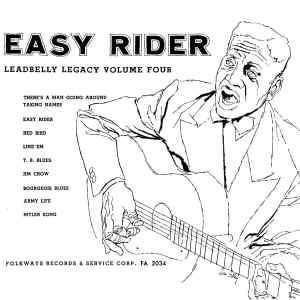 SFW LeadBelly EasyRider