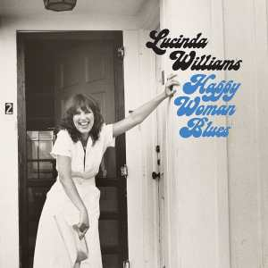 SFW LucindaWilliams HappyWomanBlues