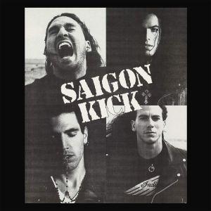 SaigonKick LP