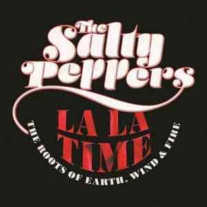 Salty Peppers La La Time