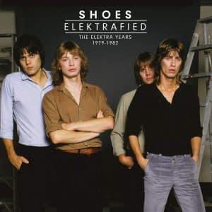 Shoes Elektrafied