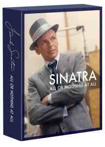Sinatra - All or Nothing At All Box Set