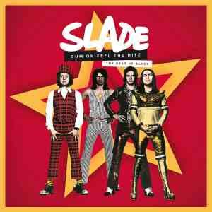 Slade Hitz