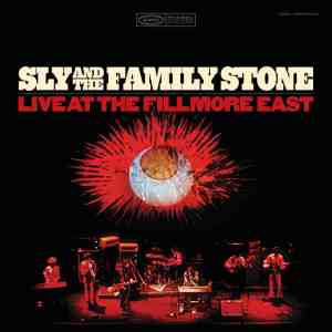 Sly Fillmore East1