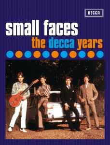 Small Faces Decca
