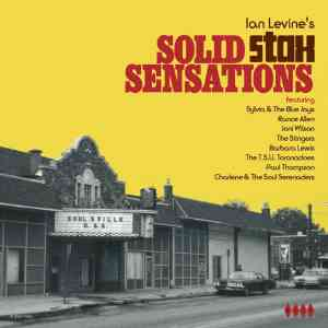 Solid Stax Sensations