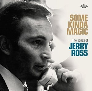 Some Kinda Magic Jerry Ross