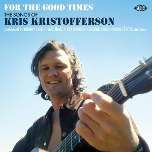 Songs of Kris Kristofferson