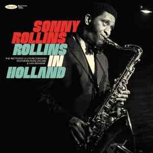 Sonny Rollins Rollins in Holland