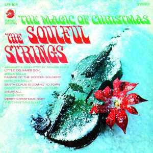 Soulful Strings - Christmas