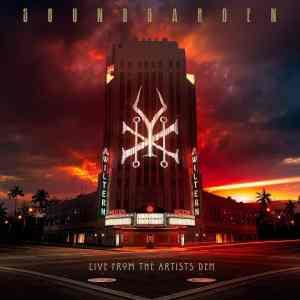 Soundgarden-ArtistsDen-CD