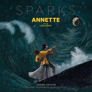 Sparks Annette OST