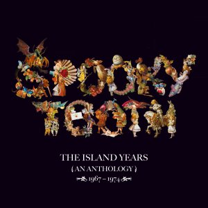 Spooky Tooth - Island