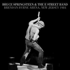Springsteen - Byrne Arena