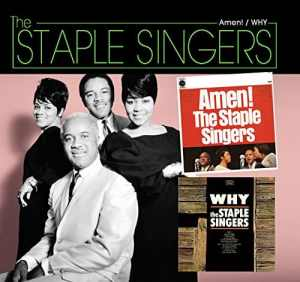 Staple Singers - Amen and Why