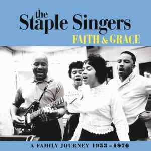 Staple Singers - Faith and Grace
