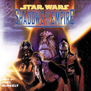 Star Wars Shadows of the Empire