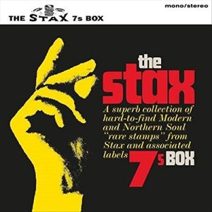 "Holiday Gift Guide Review: ""The Stax Vinyl 7s Box"""