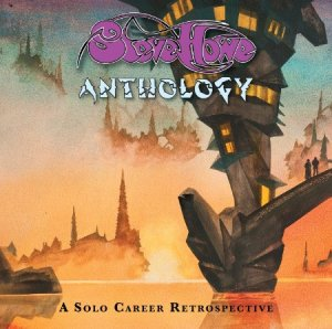 Sensitive Chaos: Rhino To Release Anthology From Steve Howe of Yes