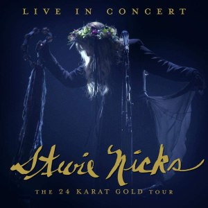 Stevie Nicks 24 Karat Gold Tour