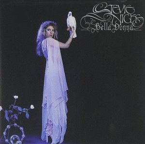 """Leather and Lace: Rhino Expands Stevie Nicks' """"Bella Donna"""" and """"The Wild Heart"""" In November"""