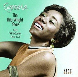 Syreeta Rita Wright Years