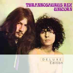 T Rex - Unicorn