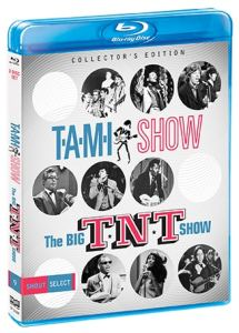 TAMI Show and Big TNT Show