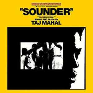 Taj Mahal Sounder
