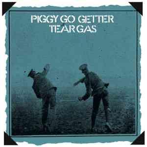 TearGas PiggyGoGetter