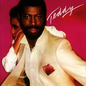 Teddy Pendergrass Teddy