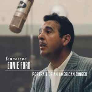 Tennessee Ernie Ford Portrait1
